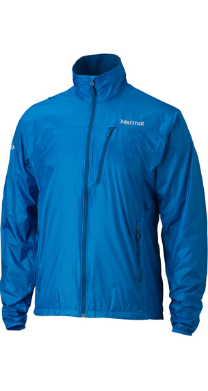 Marmot M's Ether DriClime Jacket True Blue